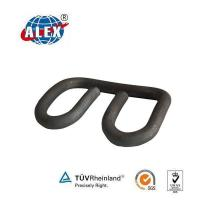 Quality Rail Steel Elastic Clip for Railway Fastenings for sale