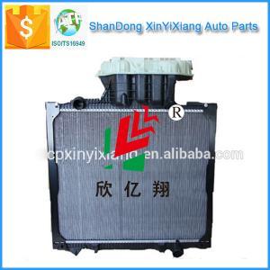 China Man truck spare parts radiator OEM:85061016010 on sale