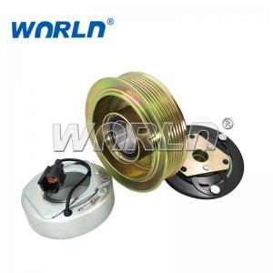 AC Compressor Clutch For old Nissan Tiida DKV08R 7PK DKV08R