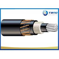 Quality Pvc Power Concentric Cable 3X185mm2 3x240mm2 Vertical Break Disconnector And Isolator for sale