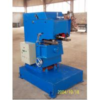 China Beveling/Chamfering Machine Model JD20 Plate Drilling Machine, Double-Worktable Plate Drilling Machine for sale