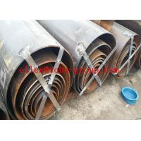 Quality Small Diameter Welded Stainless Steel Tube For Bending Hole-Drilling Flaring 0.25mm - 8mm for sale