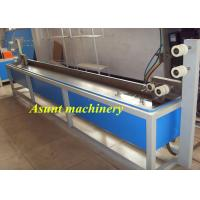 Quality PP Plastic Strap Making Machine / Production Line , Strapping Band Machine for sale