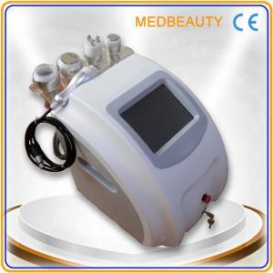 Quality best 5 in 1 cavitation machine slimming machine,cavitation fat loss slim machine for sale