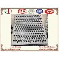 Heat-resistant Steel Porous Plates for Heat-treatment Stoves ASTM A297 HL Cr30Ni20Mo for sale