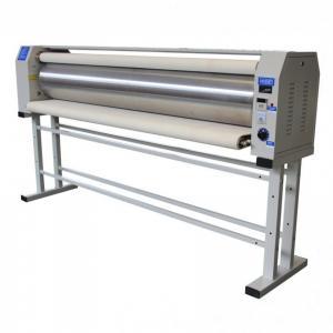 China Large rotary 1.8m sublimation heat press transfer machine on sale