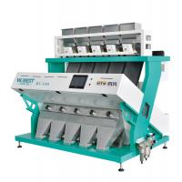 Quality Optical CCD Plastic color sorting machine with high performane. steady working ability. for sale