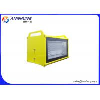 Quality High Intensity Type A Aircraft Warning Light Flashingl Mode AC220V for sale
