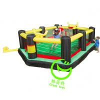 Quality Hot selling inflatable sports arena with 24months warranty GT-SPT-0602 for sale