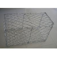 Quality 3mm*80mm*100mm Bright Galvanized Hexgonal Poultry Wire Netting With 60g Zinc Coating for sale