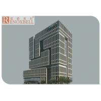 Buy Dimensional Design Aluminium Wall Panels For Exterior Decoration at wholesale prices