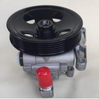 Quality 0054662202 Auto Air Suspension Power Steering Pump For Mercedes Benz W164 W221 for sale