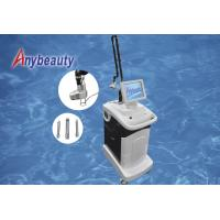 Quality Medical Fractional Co2 Laser Machine Skin Rejuvenation With 10600nm for sale