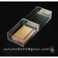 Quality BO (101) acrylic beauty case for sale