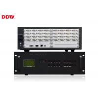 Buy cheap Big lcd screen HDMI videowall controller 3.2Gbps Max Data Rate for Airport , from wholesalers