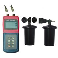 China Digital Anemometer Wigh High Accuracy AM-4836V for sale