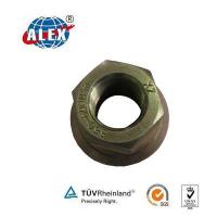 Quality Fasteners Rail Nylon Locking Nut for sale