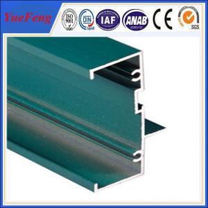 Quality aluminium casement window supplier/ aluminium glass window detail for sale