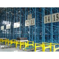 Quality Industry ASRS Automated Guided Vehicle Storage Systems SGS for sale