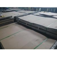 Quality 0.3mm - 3mm 2B surface SGS , BV Certificate 317L stainless steel plate NO.1 finished for sale