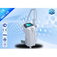 Quality Health Beauty Velaslim Velashape 2017 Vacuum RF 4C Cavitation Slimming Machine for Body Arm for sale