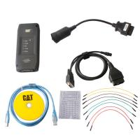 Buy CAT ET Caterpillar Communication Adapter II Heavy Duty Truck Diagnostic Scanner at wholesale prices