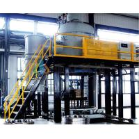 Bright Annealing Treatment Heat Treating Furnace Vacuum Atmosphere for sale
