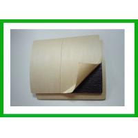 Quality 3mm XPE Foam Foil Hear Barrier Adhesive Backed Insulation Wrap for sale