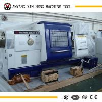 Quality Swing over bed 800mm good applicability pipe thread lathe from china for sale
