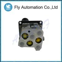 Buy cheap Silvery Dump Truck Controls FLYQF34-B HYVA 14750667H With PTO Switch from wholesalers