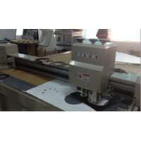 China Non-asbestos fiber cement roofing sheet cut machine on sale