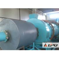 Stainless Steel Intermittent Industrial Drying Equipment For Fly Ash for sale