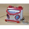 Buy cheap Dental Lab Equipment/Dental Device/Denta Twin Pin Fine Sandblasting Machine from wholesalers