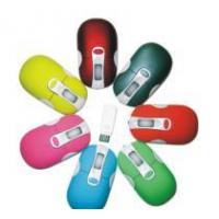 China 2.4Ghz Wireless Mouse for sale