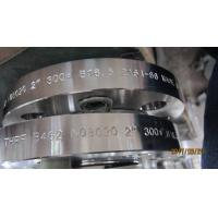 Quality ASTM B564 C-276, MONEL 400, INCONEL 600, INCONEL 625, INCOLOY 800, INCOLOY 825, STEEL FLANGE for sale