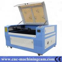 Quality ZK-1390-80W China laser cutter with Lifting platform for sale