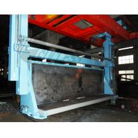 Quality Sand / Cement AAC Block Cutting Machine Aerial Turnover Hanger for sale