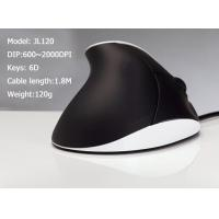 Quality 6D Wired Ergonomic mouse for sale