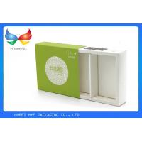 Buy cheap Personalised Luxury Gift Boxes Offset Printing Custom Shape Olive Oil Paper Box from wholesalers