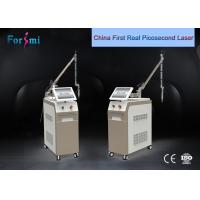 Quality Professional nd Yag Q-switched Laser for tattoo removal machine painless1064nm laser machine prices for sale