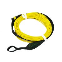 12 fiber elite pulling eye Reversible MPO Connector Patchcord for sale