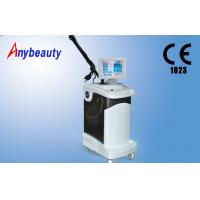Quality 40W RF Laser Beauty Machine Pigment Removal And Acne Treatment for sale