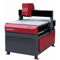 Buy cheap New Advertising CNC Router, 2ftx3ft, 1.5kw, Linear Rail,80x90cm cnc router from wholesalers