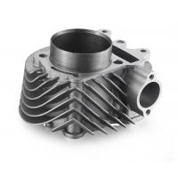 Quality 150cc Aluminum Cylinder Block , 4 Stroke Single Cylinder Wear Resistance for sale