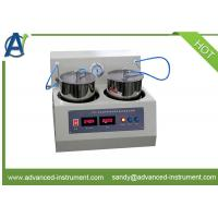 China ASTM D2041 Bituminous Mixtures Theoretical Maximum Specific Gravity Tester on sale