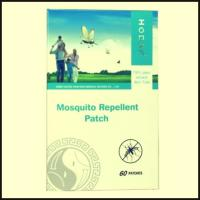 China Anti Mosquito Patch,  Nature Anti Mosquito Repellent Insect Repellent Bug Patches Smiley Face Patches Baby Adult on sale