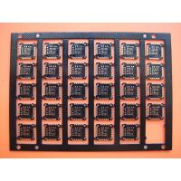 Quality 4 Layer Camera Module FR4 PCB Multilayer Circuit Board with Half Hole Plate 0.5Oz - 6.0 Oz for sale