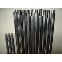 Quality Customized CK45 Induction Hardened Chrome Rod Diameter 6mm - 1000mm for sale