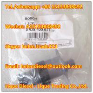 Quality 100% BOSCH original Solenoid Valve  0928400617, 0 928 400 617  Metering valve 51.12505.0027,51125050027 Genuine and New for sale