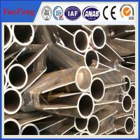 Quality types of aluminum profiles manufacture, supply industrial aluminum profile for sale